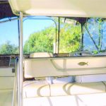Sea Ray Aft Cabin