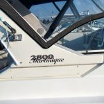 1999 Wellcraft 28 Martinque