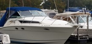 1995 Wellcraft 3300 Coastal