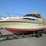 1984 Searay Sundancer